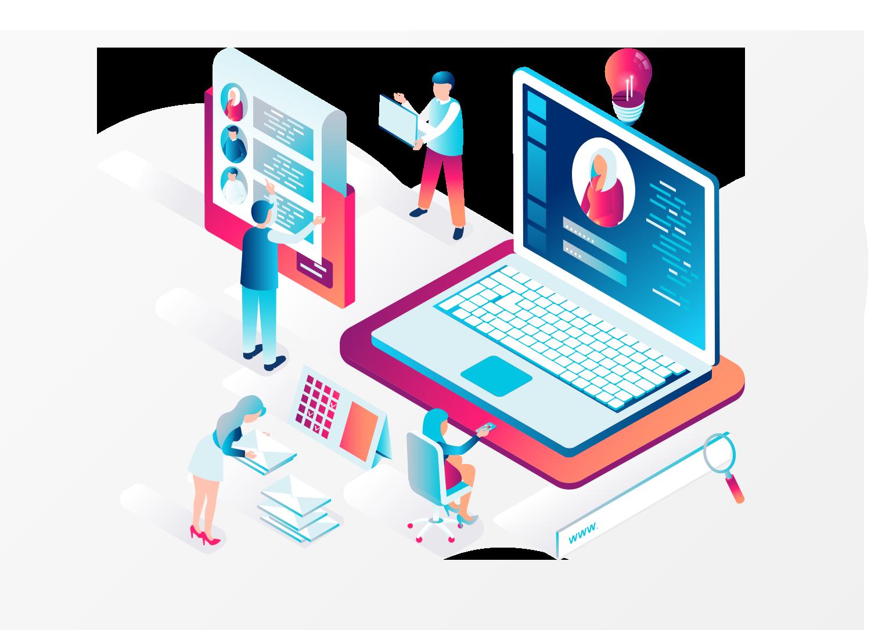 Customer Engagement Solutions